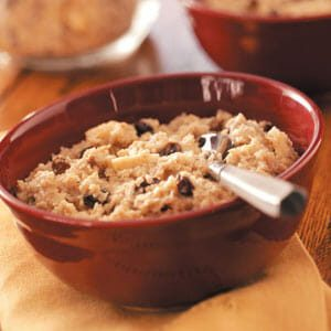 Raisin Oatmeal Mix