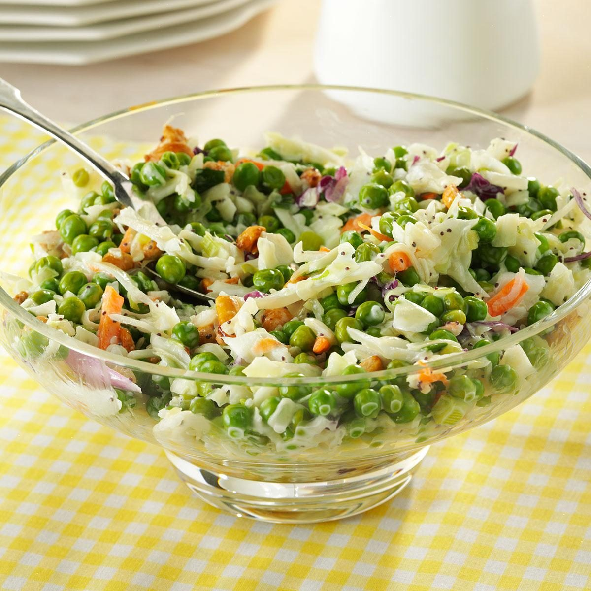 10 Easy Cole Slaw Recipes And Other Cabbage Recipes: Easy Peasy Slaw Recipe