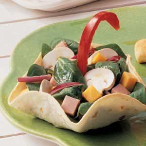 Umbrella Salads