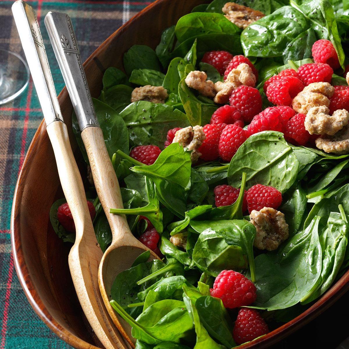 30 Nutty Vegetarian Recipes