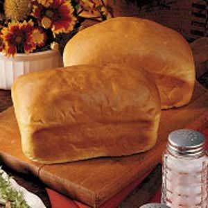 Mini White Breads