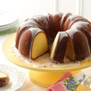 Grandma's Easiest Cake Recipes