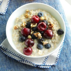 20 Favorite Oatmeal Recipes