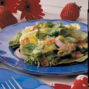 Dad's Favorite Salad