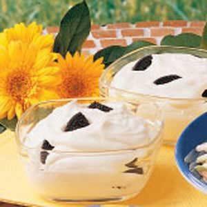 Cookies 'n' Cream Fluff