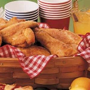 Southern Fried Chicken Recipe Taste Of Home