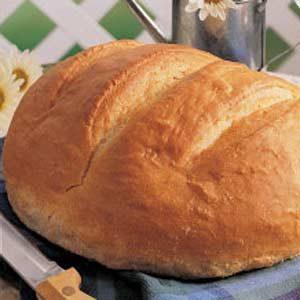 Savory Yeast Bread