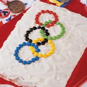 Champion Chocolate Cake
