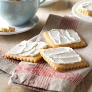 Brown Sugar Cutout Cookies
