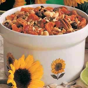 Fruit N Nut Snack Mix