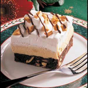 Chocolate Peanut Delight