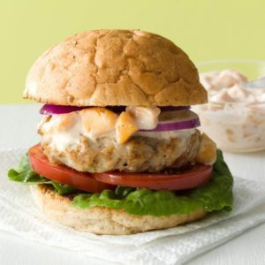 25 Healthy Burger Recipes That'll be a Hit at Your Summer Cookout