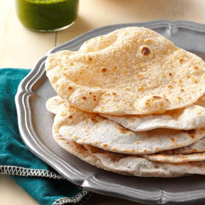 Chapati Breads