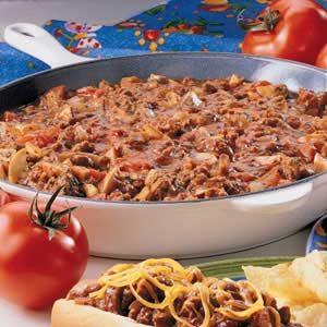 Bachelor's Spaghetti Sauce