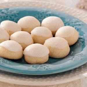 Cream Filberts