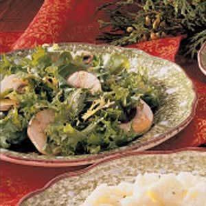 Quick Honey-Mustard Salad Dressing