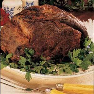 No-Fuss Beef Roast