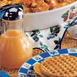 Dutch Honey Syrup