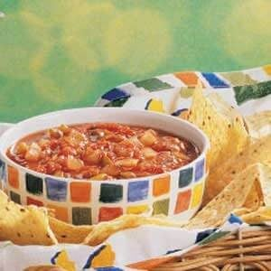 Party Salsa