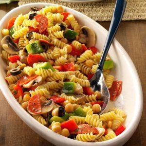 Quick Antipasto Salad