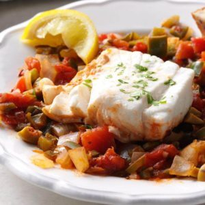 Our Top 10 Halibut Recipes