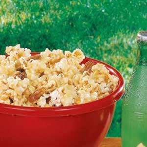 Pop Fly Popcorn