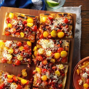 47 Recipes You Can Make With That Pint of Cherry Tomatoes