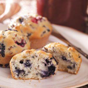 Northwoods Muffins