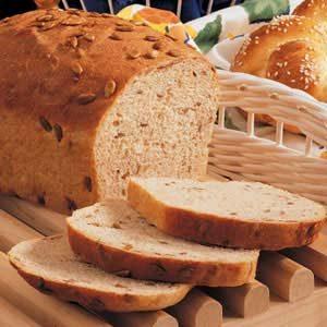 Sunflower Bread