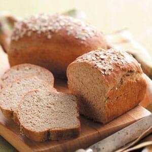 Oatmeal Mini Loaves