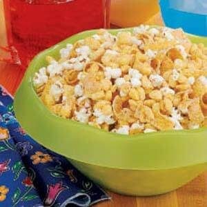 Corny Snack Mix
