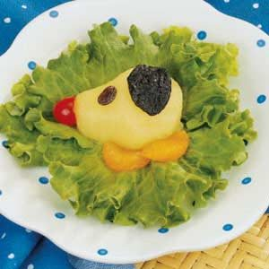 Puppy Dog Salad
