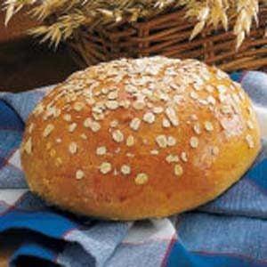 Sunflower Oat Bread