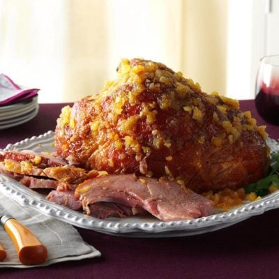 10 Recipes That Prove Ham and Pineapple Are BFFs