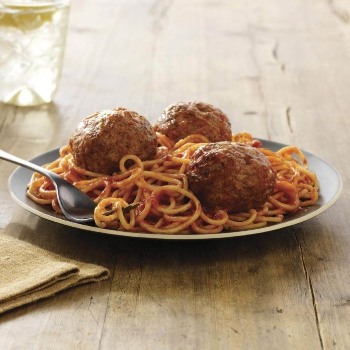 Johnsonville® Italian Meatballs