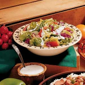 Ranch-Style Dressing