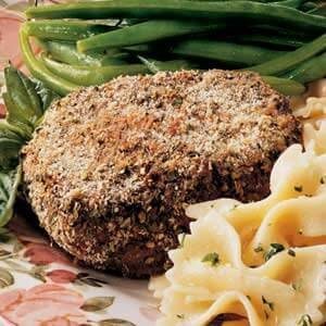 Herbed Beef Tenderloin Steaks