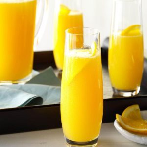 22 Orange Juice Cocktails to Make With That Extra Carton of O.J.