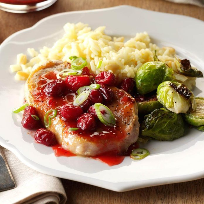 Good Dinner Recipes For 4: Amazing Thanksgiving Recipes That Feed Four