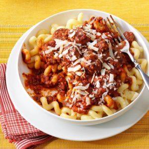 Super Easy Spaghetti Sauce