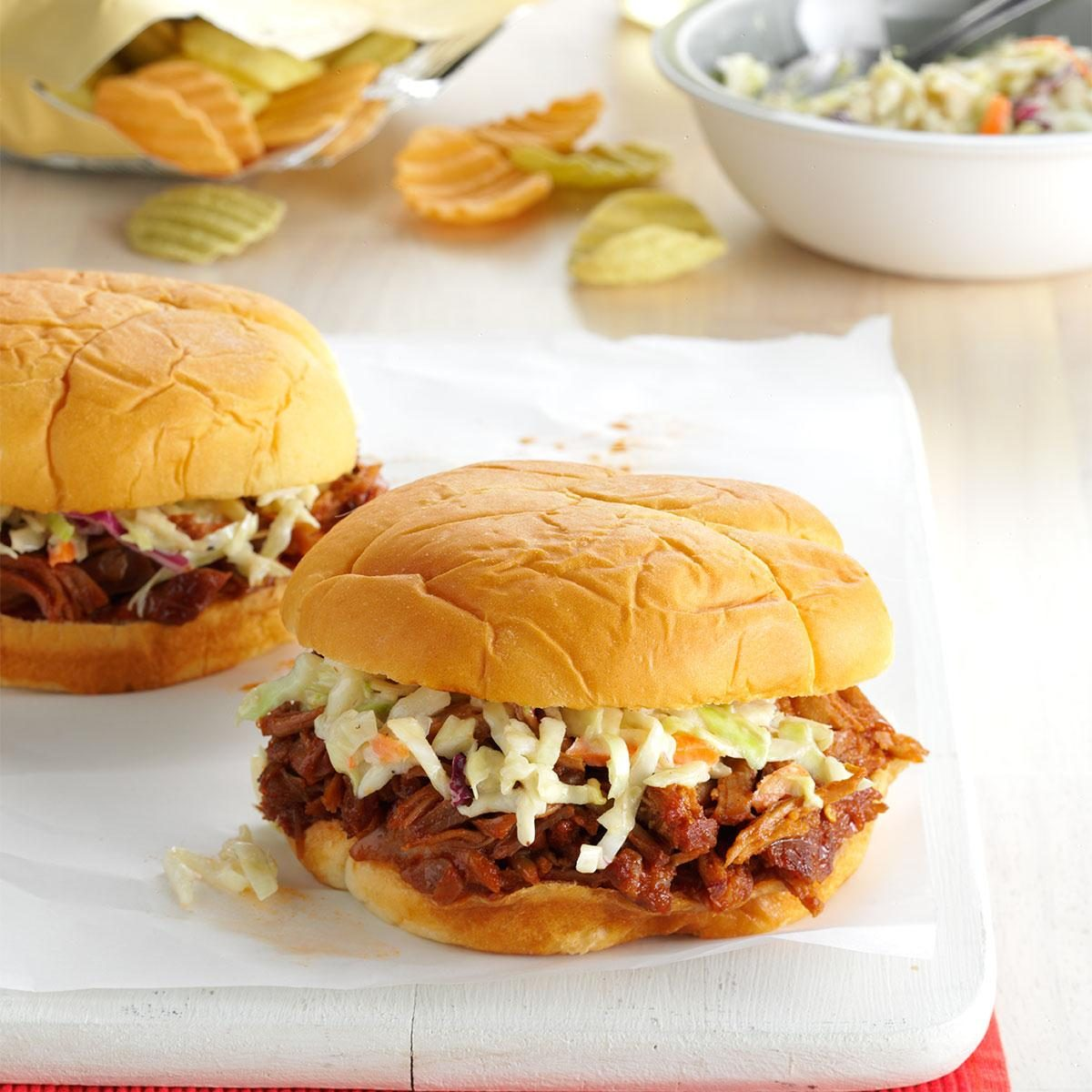 Slow-Cooker Monday: Sweet and Spicy Pork Slow-Cooker Monday: Sweet and Spicy Pork new picture