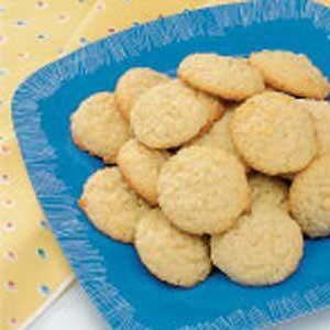 Bus Trip Cookies