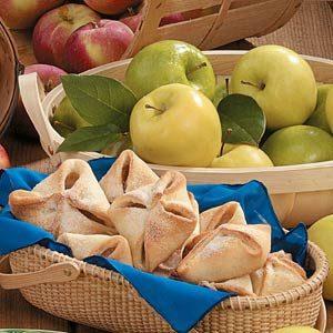 Apple Pockets