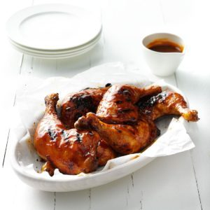 Honey BBQ Chicken