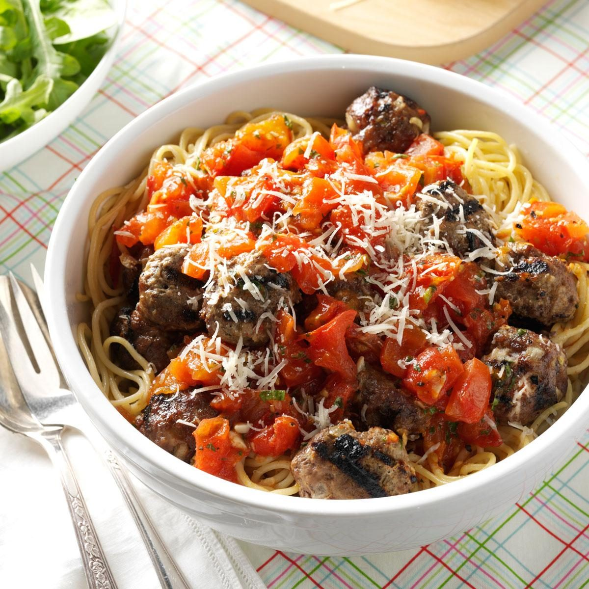 how to make meatballs for spaghetti without egg