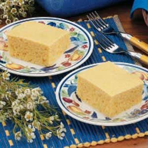Quick Country Cornbread