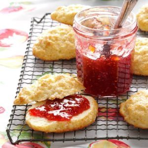 40 Homemade Jelly and Jam Recipes