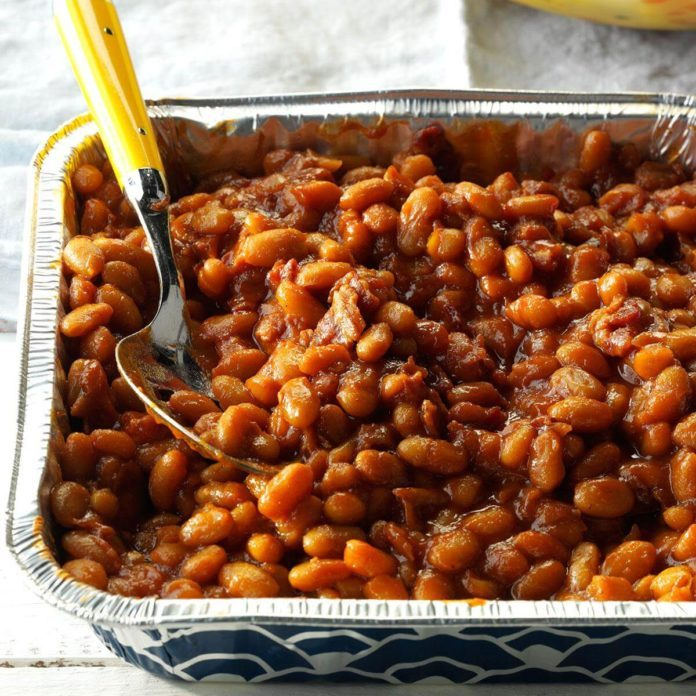 15 Baked Beans Recipes for Your Next Potluck