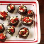 30 Healthy Vegetarian Tailgate Appetizers for the Next Game Day