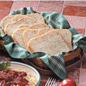 Four-Herb Bread